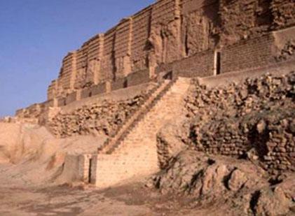 Prog res blog architettura di terra cruda esempi di for Case di terra
