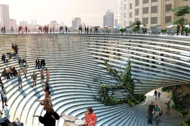 Architettura prog res for Blog architettura