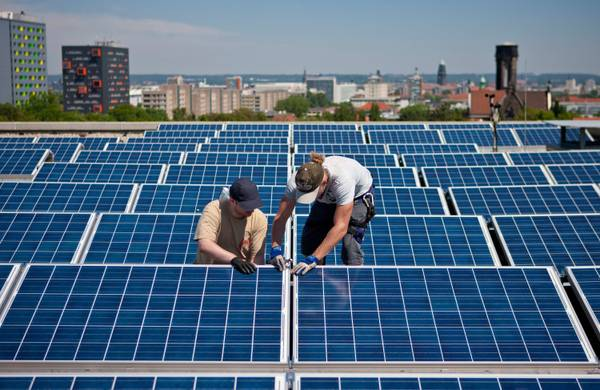 Debate heats up in Germany over solar energy subsidies