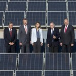 Seat al Sol, maxi-impianto FV in Spagna
