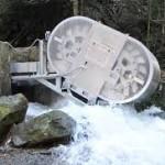 """""""STEFFTURBINE"""": Energia Elettrica con Miniturbine Idrauliche"""