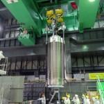 Fukushima: dal 25 novembre al 4 dicembre missione Aiea