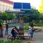 """Con gli """"alberi"""" solari, rinnovabili più vicine al cittadino"""