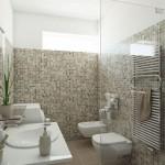 Il bagno in 3D