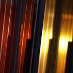Con i nuovi materiali nati in Italia la casa diventa un grande pannello solare
