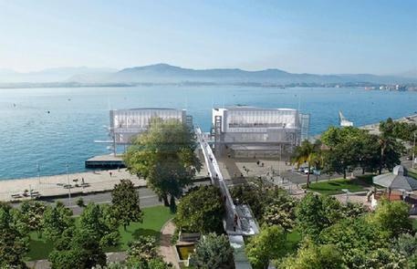 Santander, il progetto