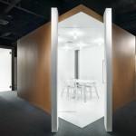 Boxed Architecture: spazio al negativo e spazio nascosto