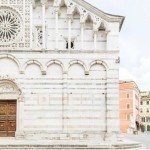 Architettura, design e arte a Carrara Marble Weeks 2014