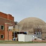 È entrato in servizio il terzo reattore argentino