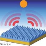 Le celle solari imparano a respingere il calore