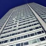 Calcestruzzo: materiale per edifici alti, ovvero lo Scienziato e l'Artista