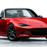 Svelata la nuova Mazda MX-5: sotto la pelle c'è la futura roadster Fiat