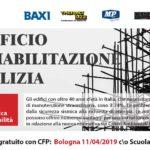 Edificio e riabilitazione edilizia - Bologna