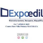 EXPO EDILE  Centro Fiere di Villa Potenza di Macerata