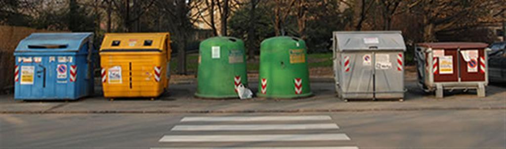 Bologna: fanalino di coda per la raccolta differenziata?