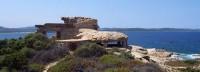 Punta Don Diego a Palau, Sardegna