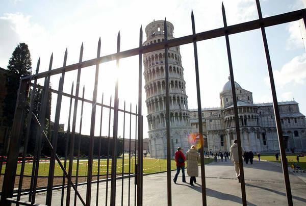 Pisa, capitale italiana delle nuove energie green