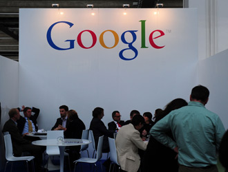 Google investe nell'eolico
