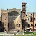 Roma restaura: riaprono al pubblico templi ed edifici storici