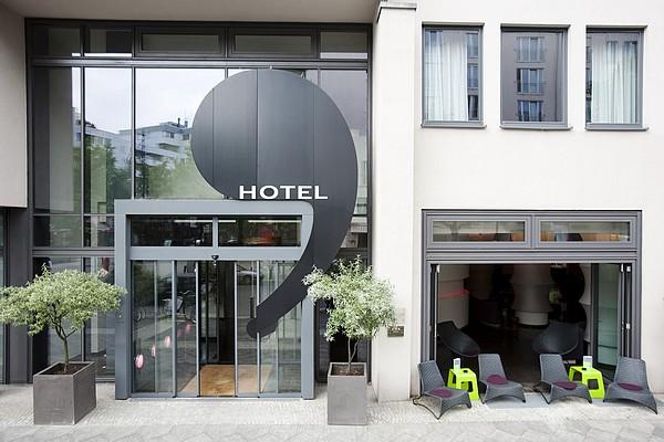 Prog res blog da trivago la classifica dei migliori for Design hotel lisbona