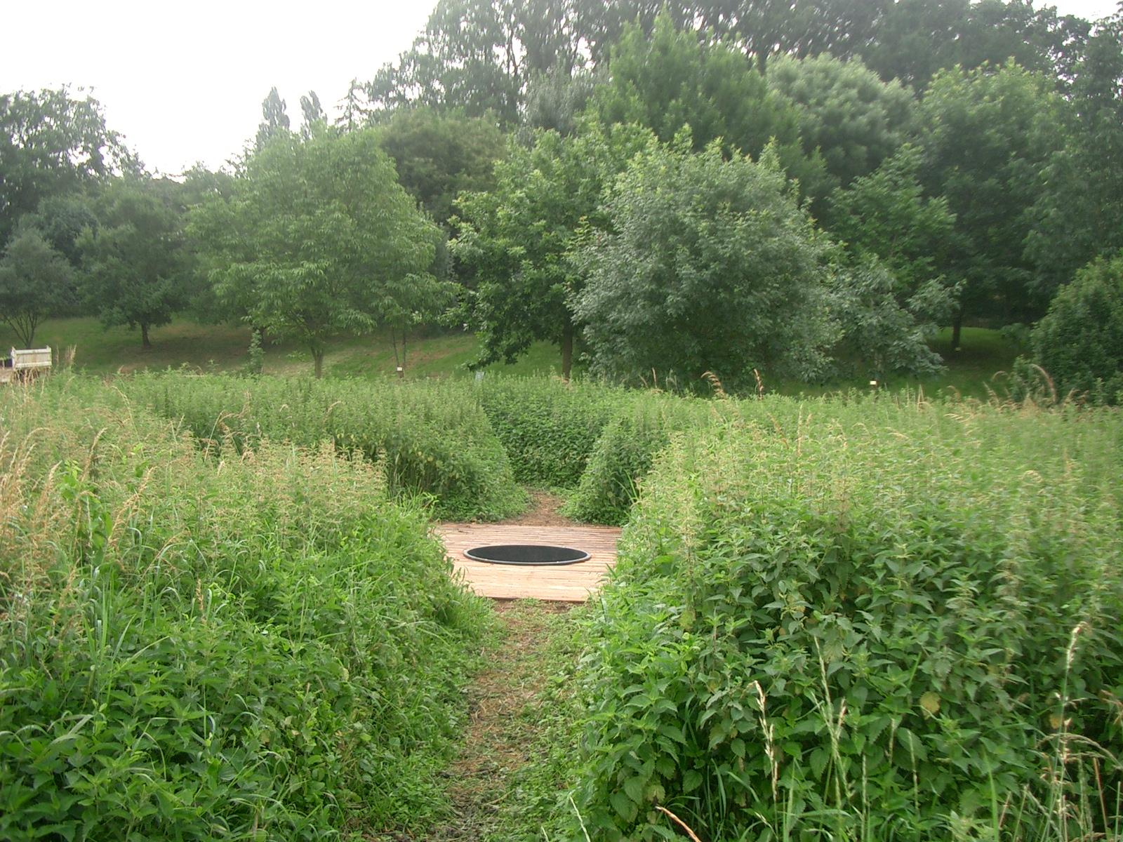Prog res frames articoli il movimento del giardino for Design del giardino