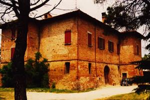 Risultati immagini per castello di Bulgaria cesena